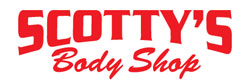 Scotty's Body Shop Logo